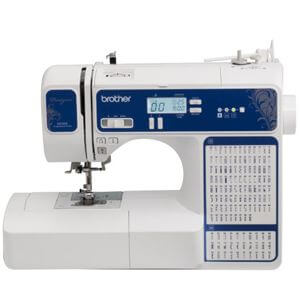 sewing machines suitable for quilting