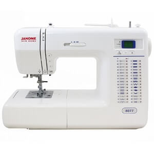 top selling sewing machine