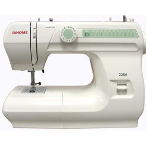 best deals on janome sewing machines