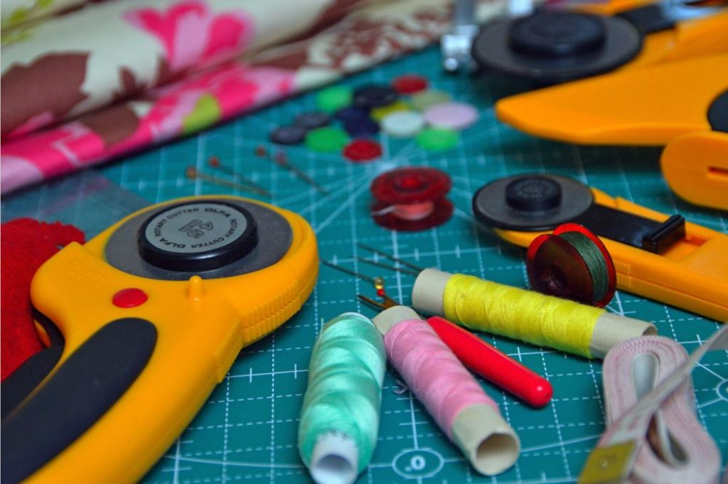 The Importance Of A Tailoring Course With Fashion Designing